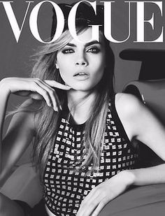 Cara 4 Vogue