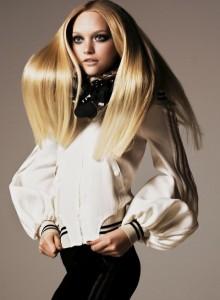 Gemma Blonde Shoot