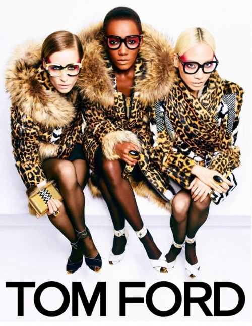 Jungle Prints Tom Ford