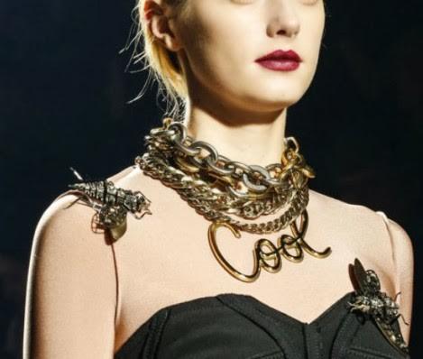 Lanvin Chains