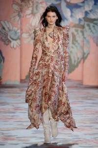 zimmermann fashion runway