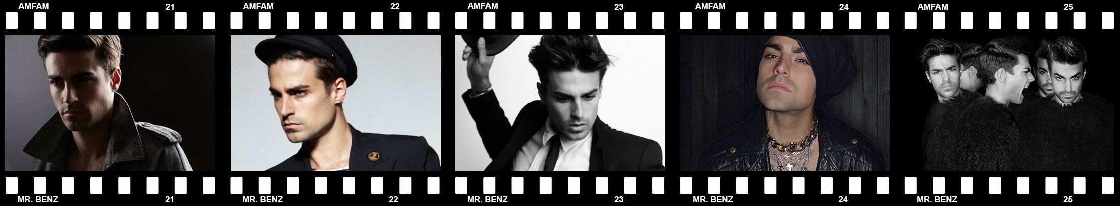 Mr benz