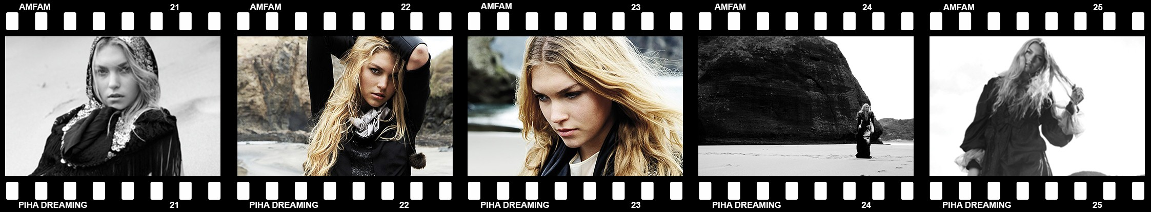 Piha dreaming