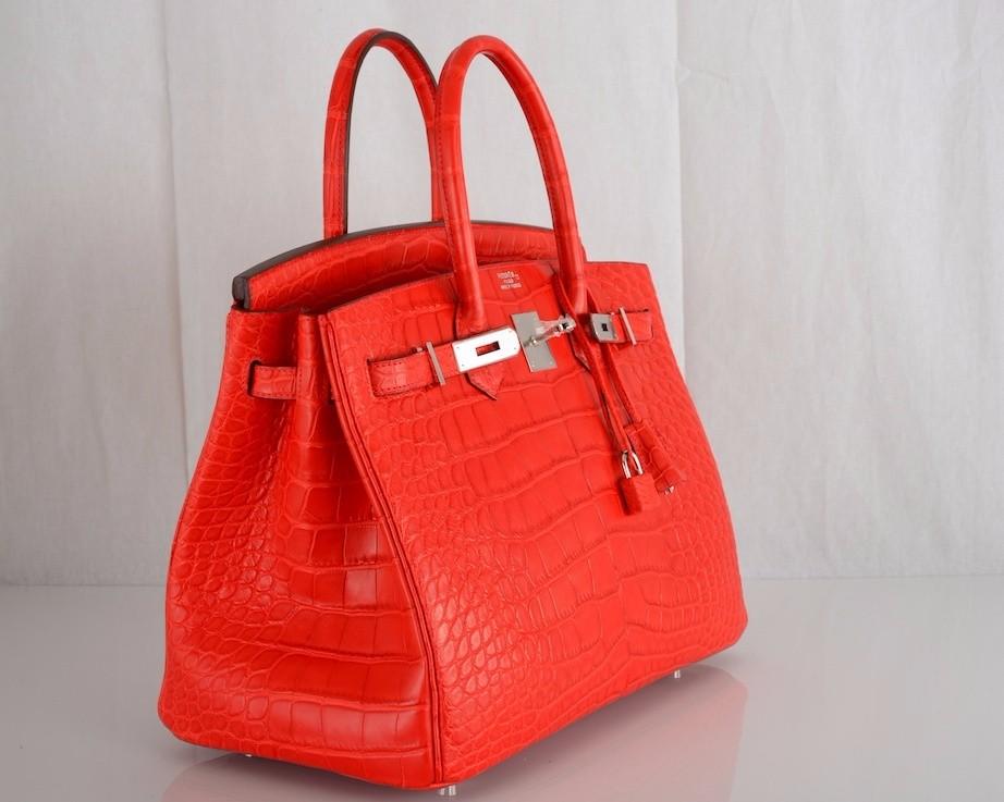 Red Birkin