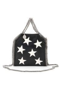 Stella McCartney Black Star Bag