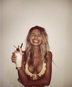 bikini colada