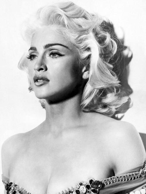 Vintage Madonna