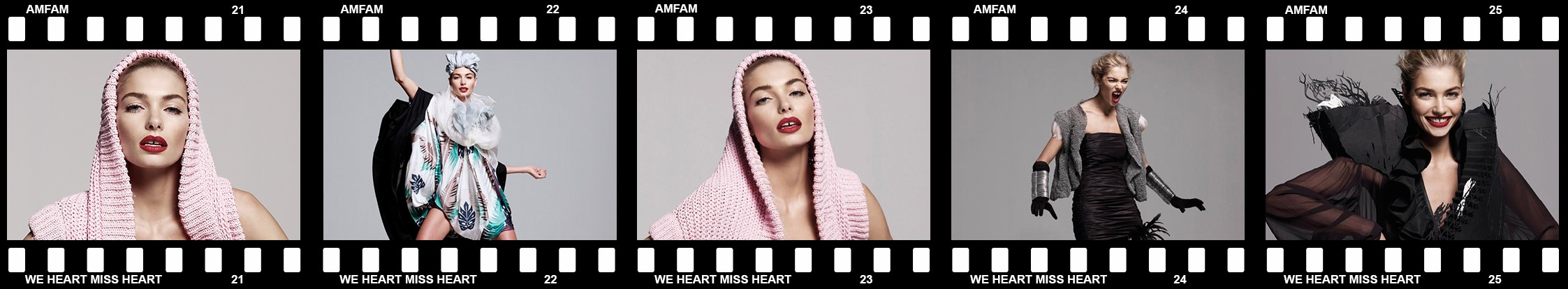 We heart miss heart