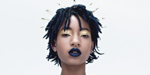 willow smith magazine shoot