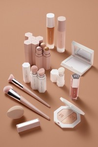 rihanna makeup brand products
