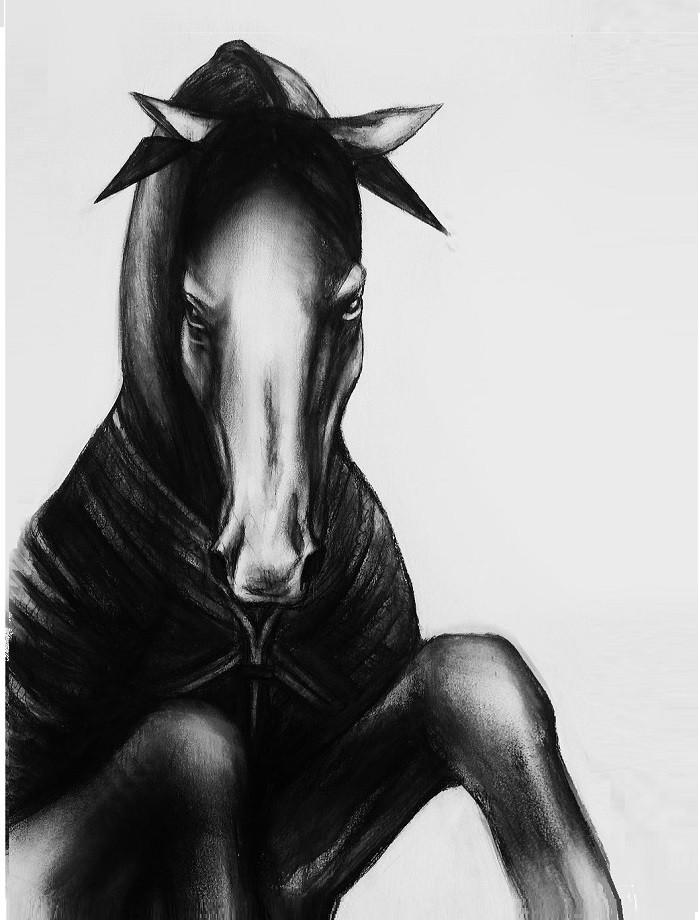 6. black