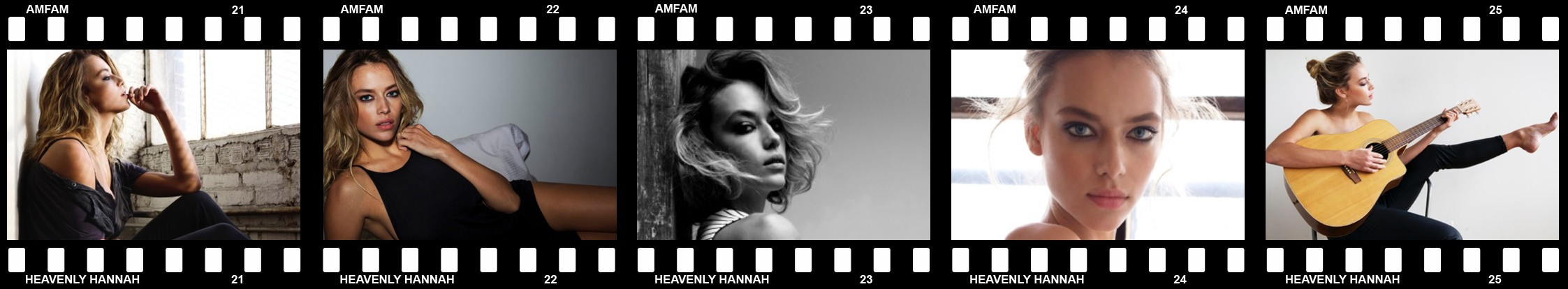 Heavenly Hannah