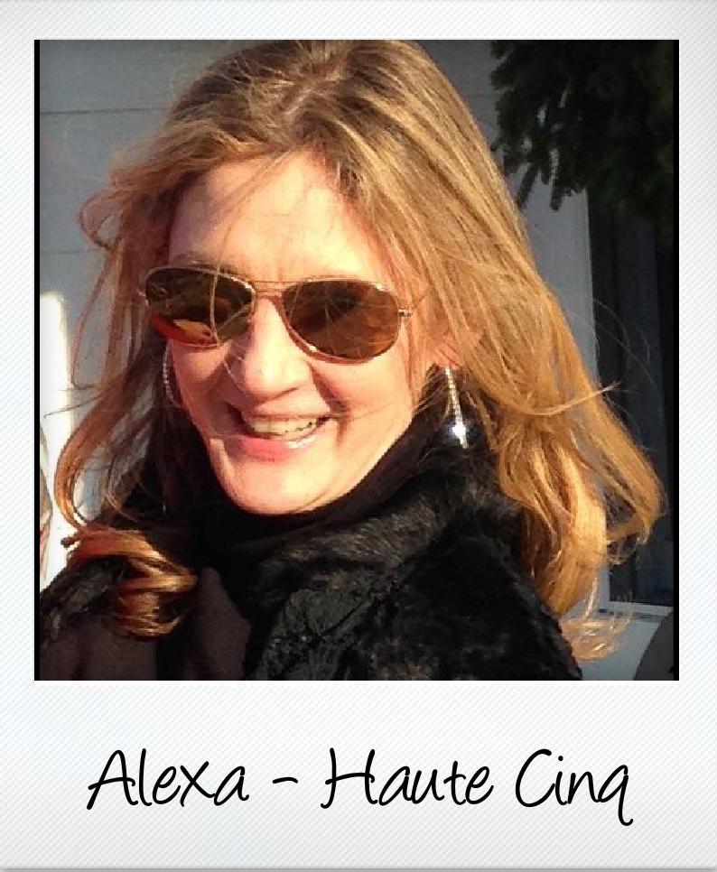 Alexa - Haute Cinq