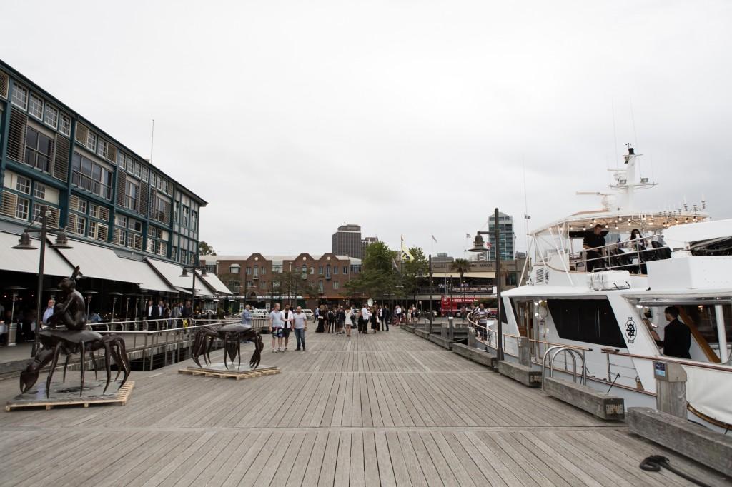 wharf.boat