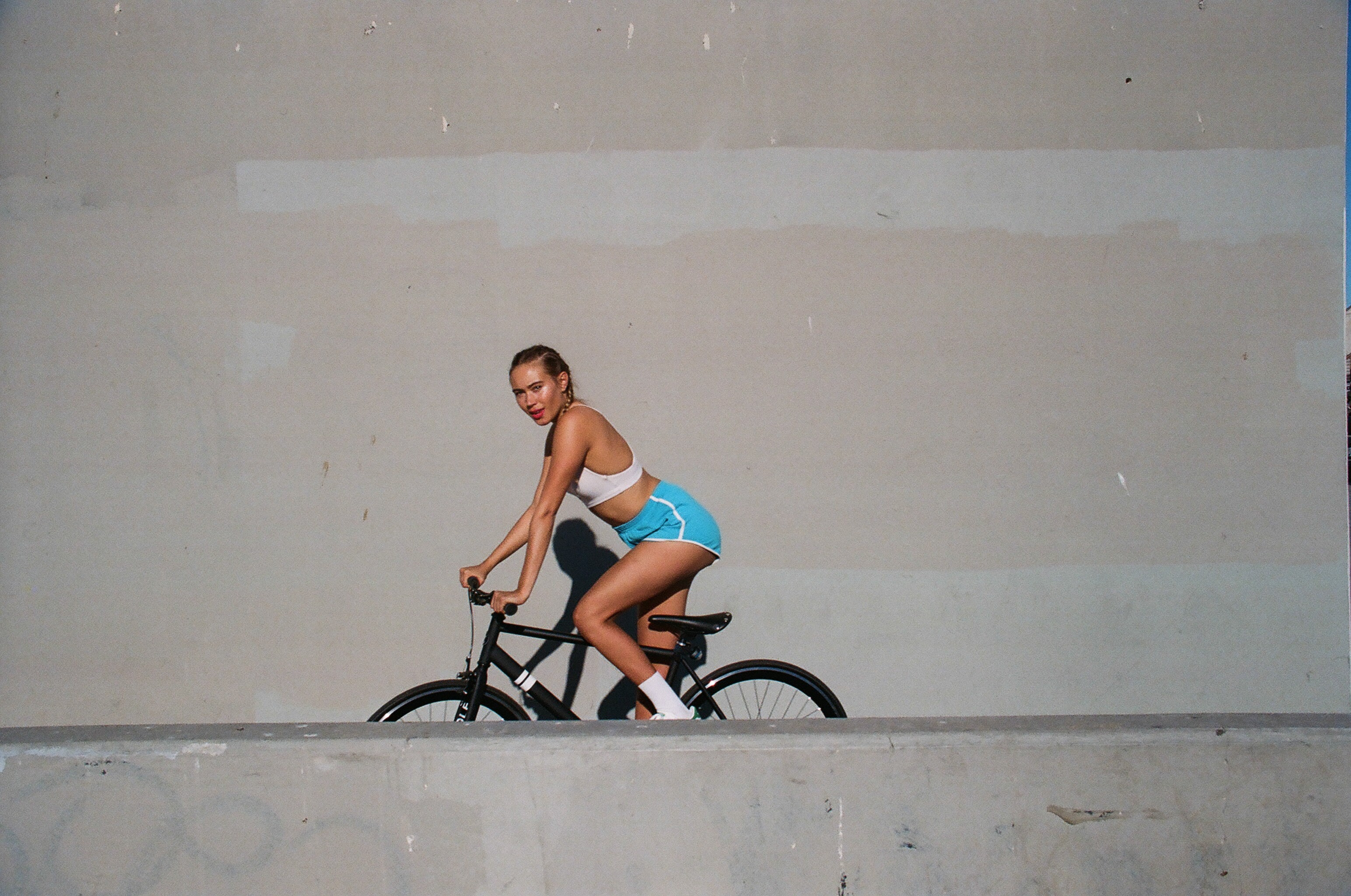 Petie Sjogren_Bicycle