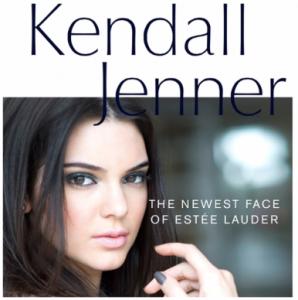 KendallJenner.ComeonVogue.Article