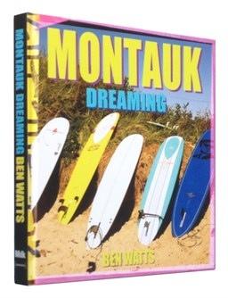Montauk Dreaming