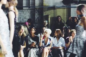 digital evolution of fashion