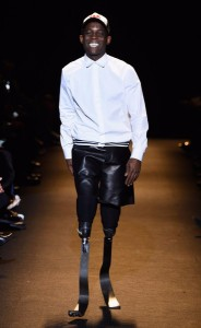 disabled community fashion