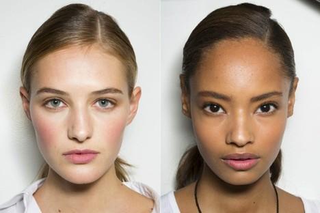 no makeup makeup