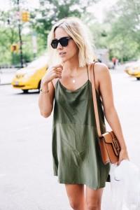 slip dress 1