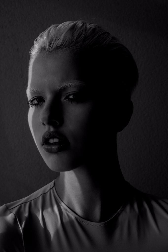 Model Maison Suzi Leenaars