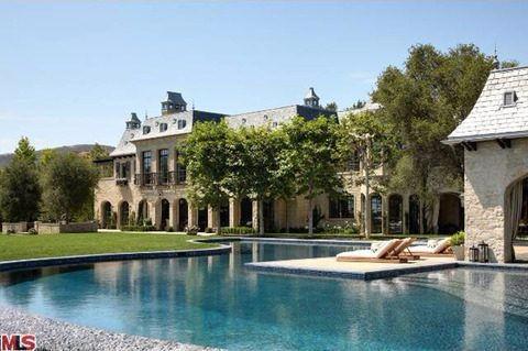 gisele mansion