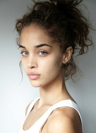 Model millionaires jasmine sanders how did she get started in the modeling industry well according to her she was always a tomboy and very athletic in her younger years ccuart Image collections