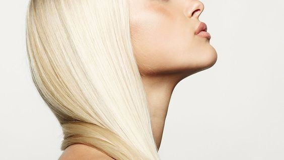 beauty hacks for blondes