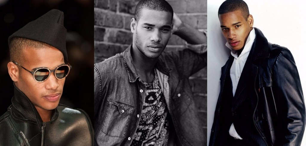 hottest male models