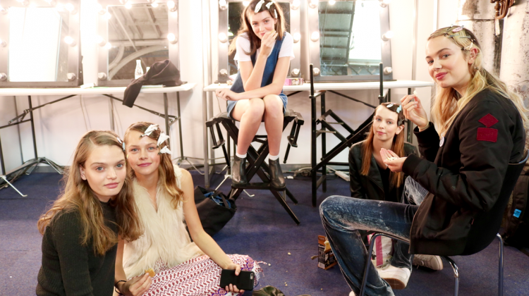 15 beauty tips from backstage