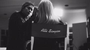Alli Simpson