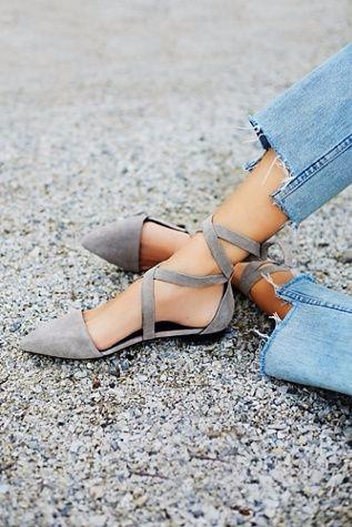 flats, comfy shoes,
