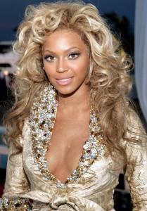 VMAs hair