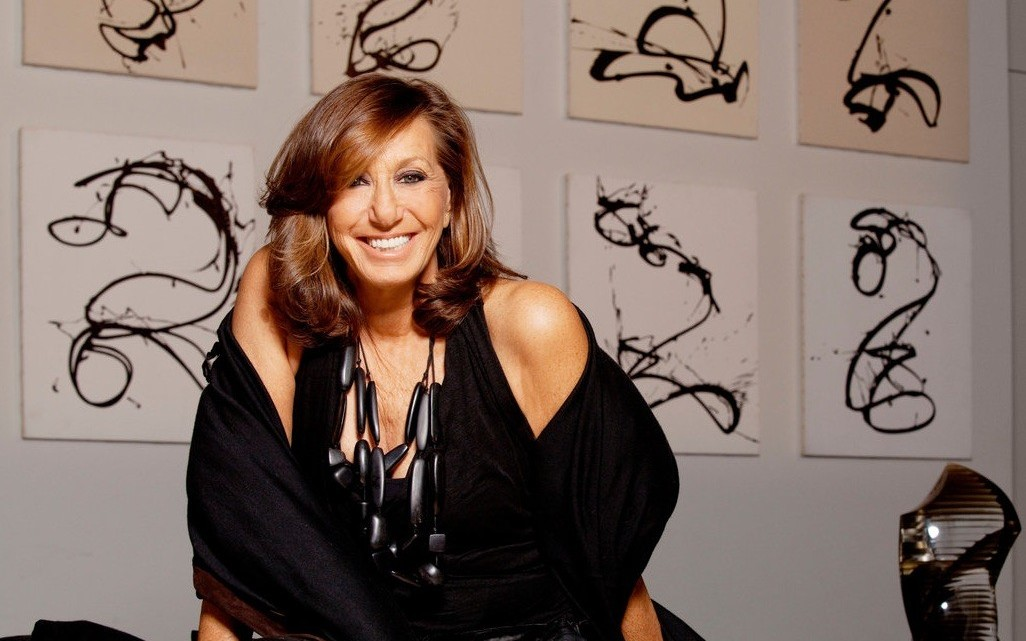 donna karen, top designer