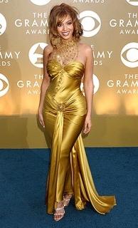 Yellow Bey dress
