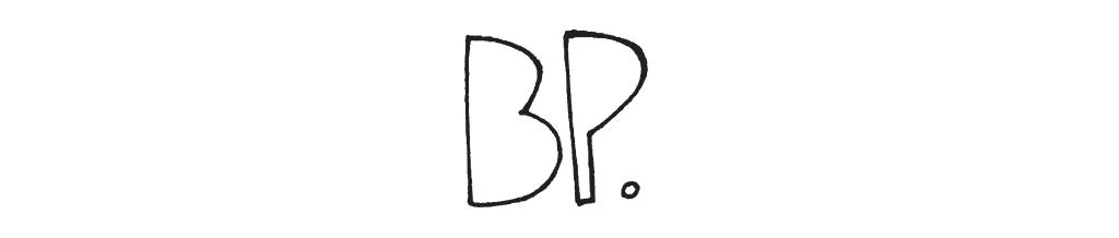 BP blog header