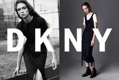 Donna Karen, DKNY