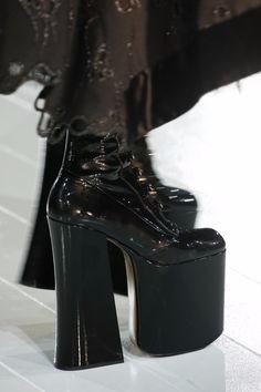 marc jacobs platform shoes