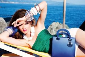 dior cruise, retire in fashion
