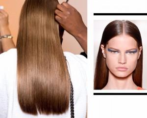 Victoria Beckham beauty fashion week