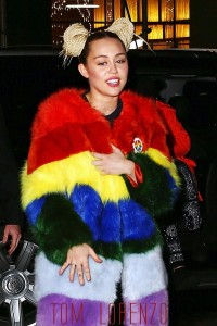 miley cyrus style