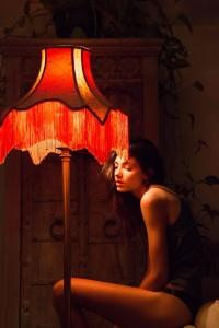 model maison, amelia zadro