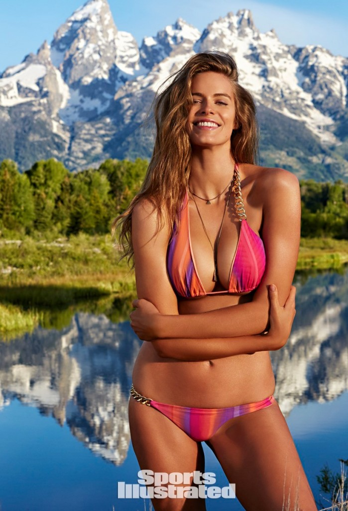 robyn Lawley sports illustrated swimsuit, sports illustrated plus size model, plus size modelling, how to be a model