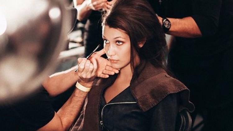 cutler salon, model beauty advice