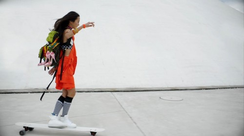 japan skateboard