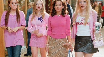 mean girls, mean girls fashion