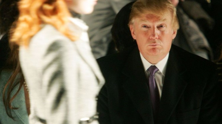 closure of trump model management, how to be a model, trump model management