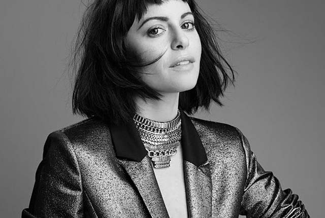 Sophia Amoruso, girl boss
