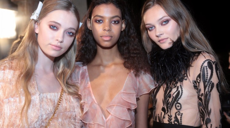 alice mccall mbfwa17, alice mccall mbfwa, mbfwa17, behind the scenes mbfw, all my friends are models